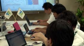 日本テレビ NNN参院選特番 ZERO×選挙2013 【自民党のネット対策】